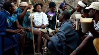 New Ethiopian Traditional Wedding Songs By መብሬ መንግስቴ 2013 Mebre Mengste