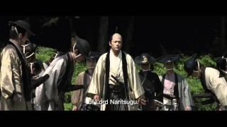 13 Assassins  2010  Trailer  Us Version