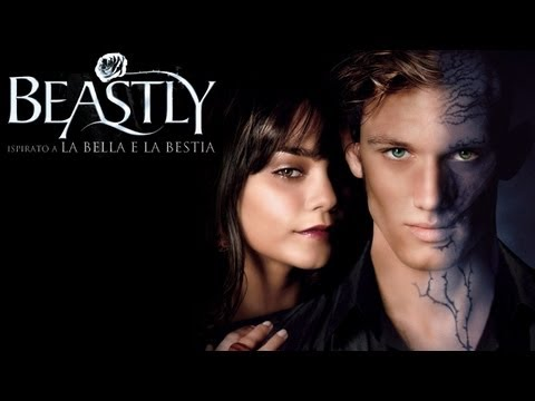 Preview Trailer Beastly, trailer ufficiale italiano