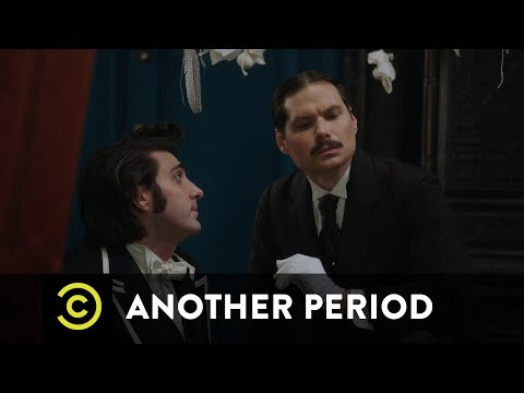 Another Period - The Ghost Trap