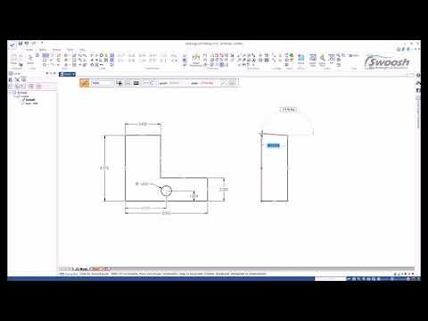 Solid Edge ST10 Free 2D Draft Quick Start