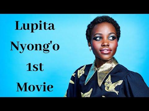 Lupita Nyong'o -THE ROADSIDE  (Love Triangle)