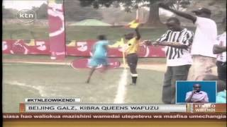 Mseto Wa Spoti 13th July 2014( Boxing, Soccer )