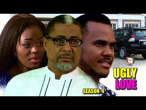 Ugly Love Season 4 - 2018 Latest Nigerian Nollywood Movie Full HD
