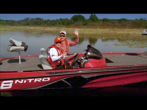 GUARD YOUR SPOT | SPRING FISHING CLASSIC_Horgászat videók