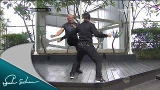 Video Deddy Corbuzier Berantem sama Volland Humonggio MP3, 3GP, MP4, WEBM, AVI, FLV Februari 2018