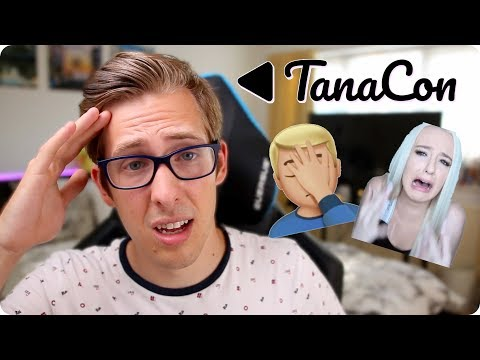 The Issue I Have With Tanacon