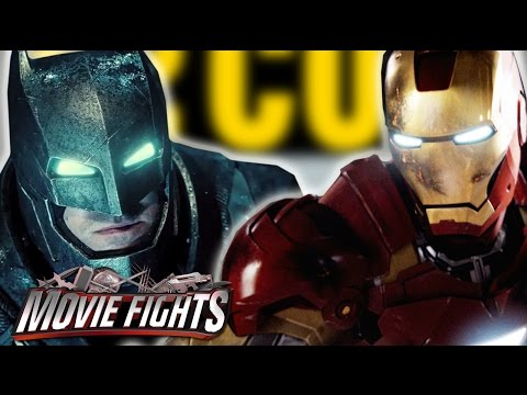Video Justice League vs. Avengers - MOVIE FIGHTS! Live from Comic-Con 2015 download in MP3, 3GP, MP4, WEBM, AVI, FLV January 2017
