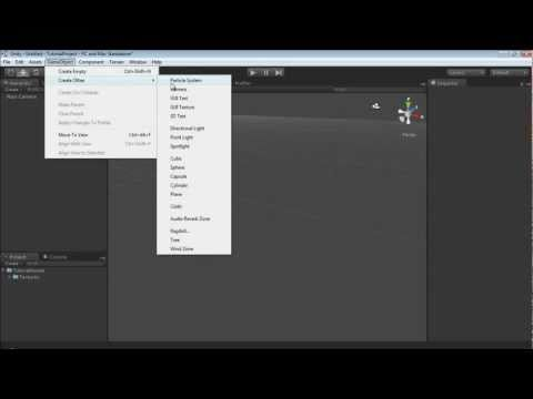 preview-Unity3D Tutorial Series: - Interface and Control Widgets (raven67854)