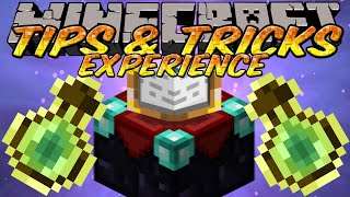 Minecraft Tips and Tricks - Minecraft 1.3 Fast Leveling - Fast xp&Enchantment Guide