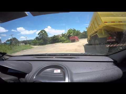 Zona rural Ibitiúra de minas mg Serra da bocaina part 2