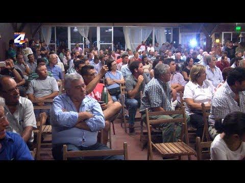 Productores rurales esperan hasta el 23 de enero para decidir las medidas que tomarán