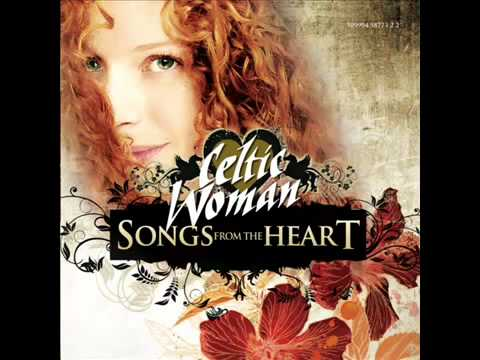 Celtic Woman - Songs From The Heart - Over The Rainbow Wenn Du In Meinen Träumen Bei Mir Bist