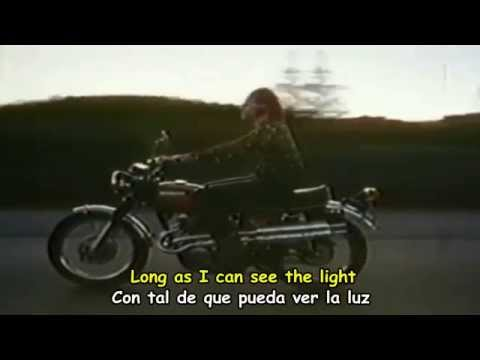 Video CREEDENCE CLEAWATER REVIVAL - LONG AS I CAN SEE THE LIGHT - Subtitulos Español & Inglés download in MP3, 3GP, MP4, WEBM, AVI, FLV January 2017