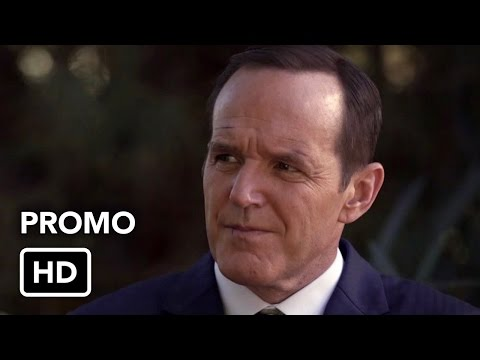 Marvel's Agents of S.H.I.E.L.D. 2.12 (Preview)