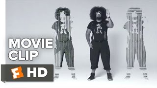 Creative Control Movie CLIP - The Genius (2016) - Reggie Watts, Nora Zehetner Movie HD
