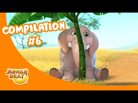 Fun with Jungle Beat – Compilation #6