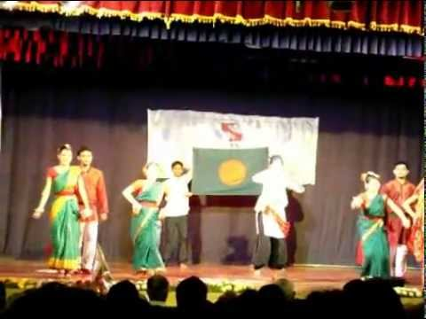 Download Symbiosis Dance 2011 HD Mp4 3GP Video and MP3