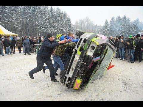 Winterauto Treffen am 31.12.2014