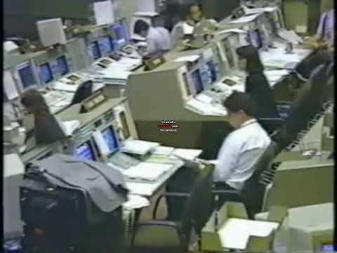 shock video nasa: ufo volano via dalla terra verso lo spazio