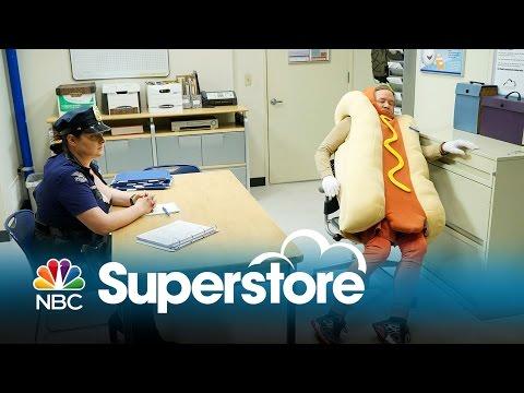 Superstore - Good Cop, Sexy Cop (Episode Highlight)