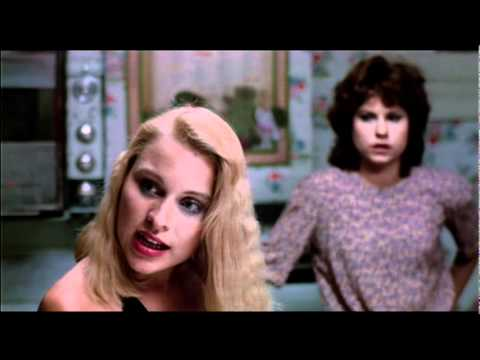 The House on Sorority Row (1983) Hilariously bad line reading by Jodie Draigie