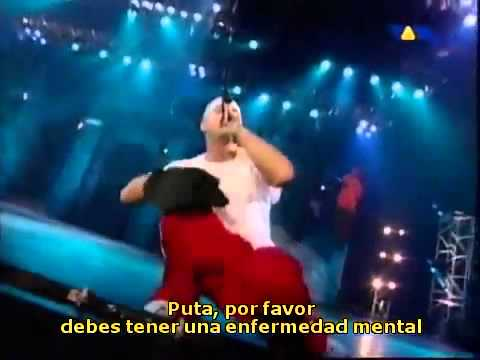 Eminem, Xzibit Y Dre   Bitch Please 2   Subtitulada
