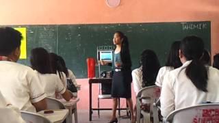 Video AP Demo Teaching by Angella Del Rosario MP3, 3GP, MP4, WEBM, AVI, FLV September 2019