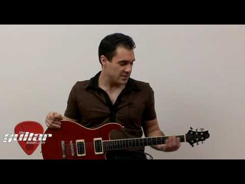 Beginner Guitar Lesson #5 – Guitar Notes, Fretboard and Tuning Your Guitar