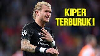 Video BLUNDER SIAPA TERPARAH? 4 KIPER yang Lakukan Blunder FATAL di Liga Champions 2018 MP3, 3GP, MP4, WEBM, AVI, FLV Agustus 2018