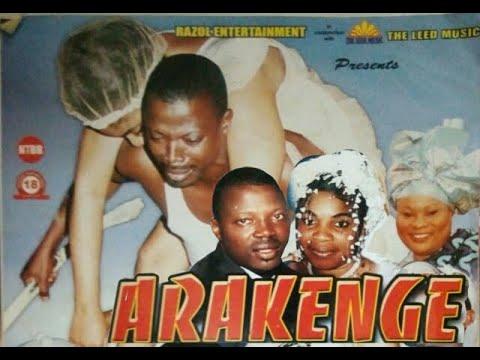 ARA KENGE part 2 (Muyiwa Ademola and Ojopagogo)