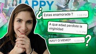 Video PREGUNTAS INCÓMODAS - Nath Campos MP3, 3GP, MP4, WEBM, AVI, FLV November 2018