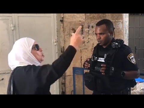 Video Kudüslü cesur kadınlar İsrail'e meydan okudu! download in MP3, 3GP, MP4, WEBM, AVI, FLV January 2017