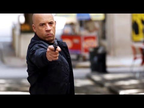 Форсаж 8 — Русский трейлер 2 (2017) - DomaVideo.Ru