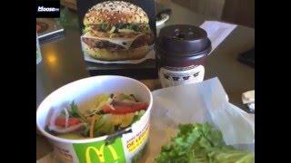 Create Your Taste - McDonald's Bracebridge
