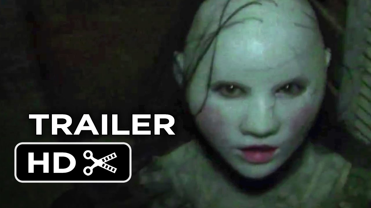 The Houses October Built Official Trailer #1 (2014) – Horror Movie HD