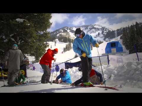 2013 Best Overall Terrain: Snowbird Resort, Utah