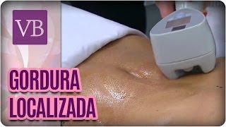 Verão 2017: equipamentos eliminam gordura localizada e flacidez sem dor