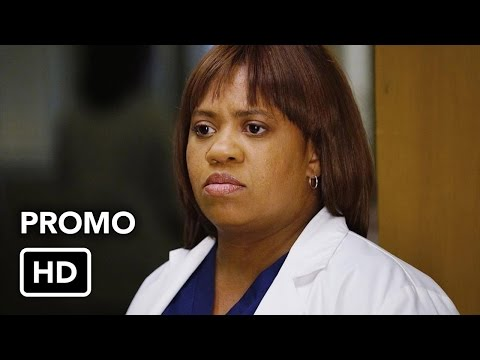 Grey's Anatomy 11.12 (Preview)