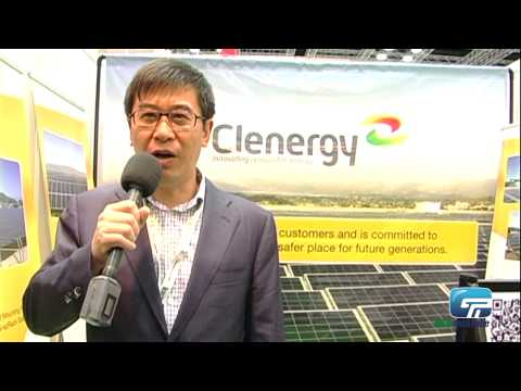 Clenergy International : Renewable Energy Investment, EPC Services, Solar Inverters and Solar Mouting Products