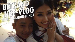 Video The Onsu Family - BETRAND NGEVLOG DI ULANG TAHUN BUNDA MP3, 3GP, MP4, WEBM, AVI, FLV September 2019