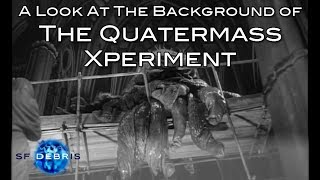 Nonton A Look At The Background Of The Quatermass Xperiment Film Subtitle Indonesia Streaming Movie Download