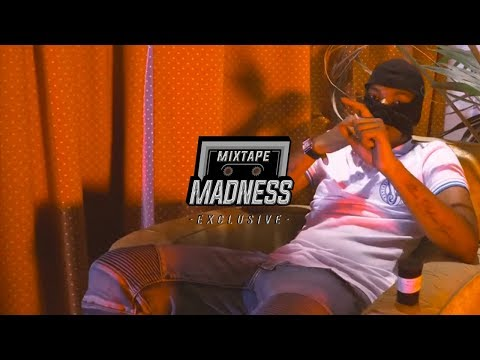 Anglez – Hear Me Now 2 (Music Video) | @MixtapeMadness