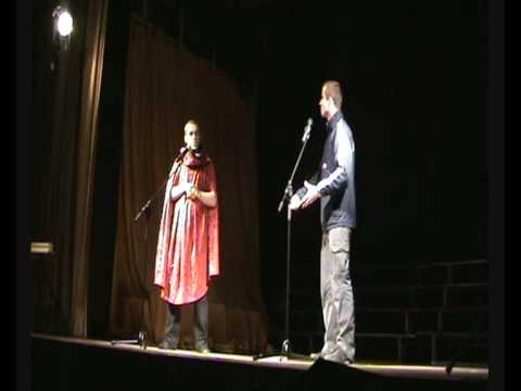 Kabaret Popelina - Mędrzec