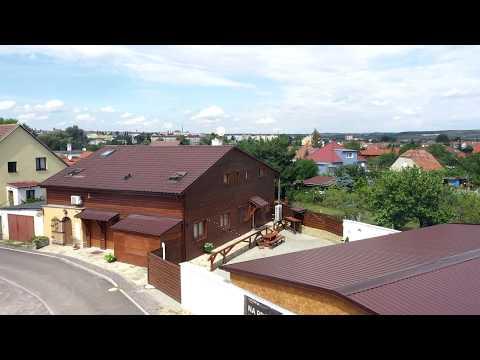 Video RD s ubytováním a vinným sklepem, Nový Šaldorf