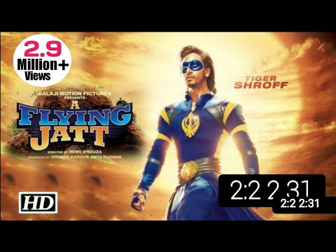 A flying jatt Full Movie facts and knowledge in Hindi | Tiger Shroff | Jacqueline Fernandez