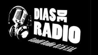 Entrevista en Candil Radio [16-9-2014]