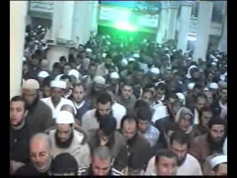 تشييع جثمان الشيخ صالح عبدالجواد صالح 1