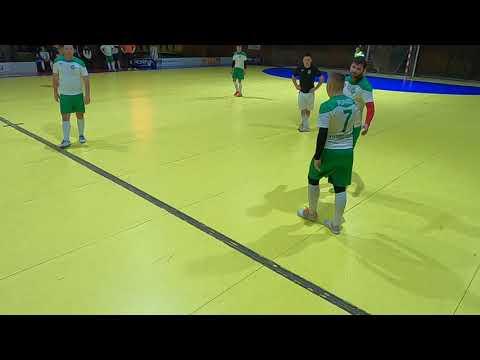 FK DIVÉ Svine - PUPKÁČI Futsal Team-MPR B 3:2