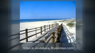 Huelva Spain  city pictures gallery : Beaches of Huelva (Andalusia, Spain)